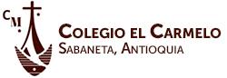 Colegio el Carmelo Sabaneta Logo